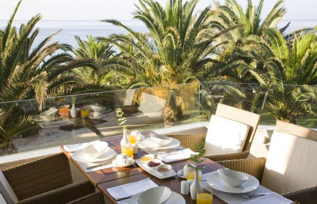 фото отеля Alion Beach изображение №41