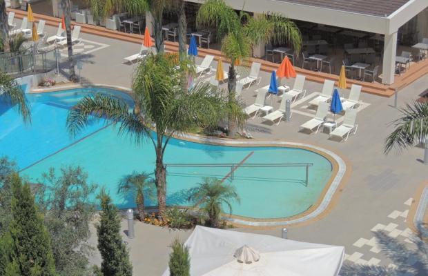 фотографии Anesis Hotel изображение №24