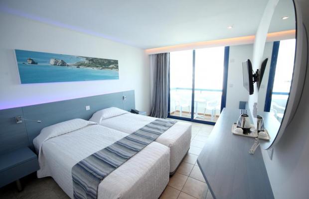 фотографии отеля Anonymous Beach Hotel изображение №3