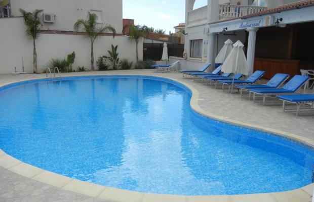 фотографии отеля Tsialis Hotel Apartments изображение №35