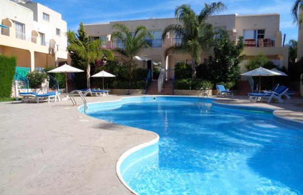 фотографии отеля Blue Oasis Gardens изображение №23