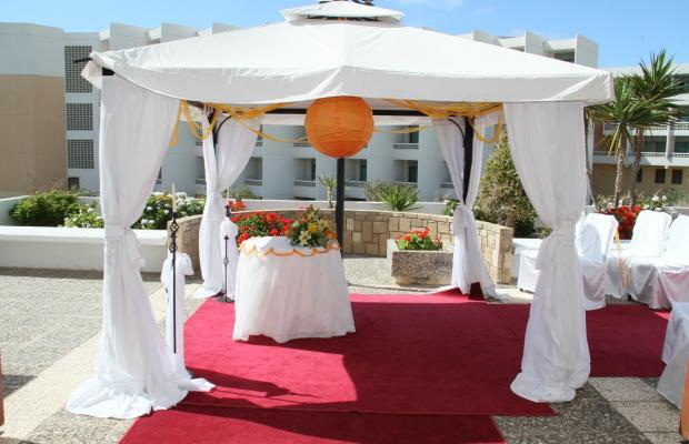 фотографии отеля Louis Ledra Beach изображение №7