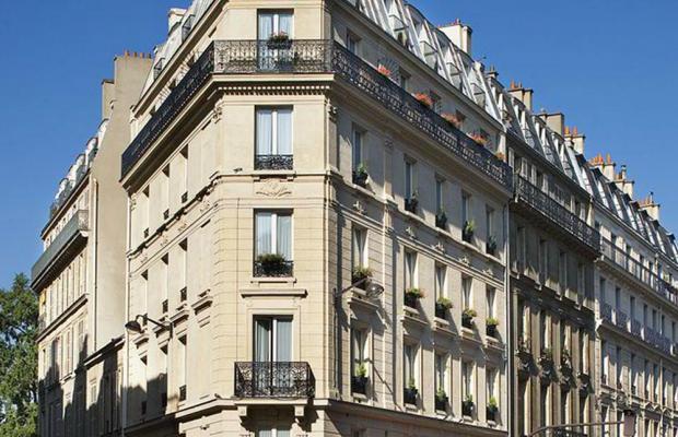 фото отеля Elysa Luxembourg изображение №1