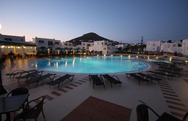 фото отеля Naxos Imperial изображение №5