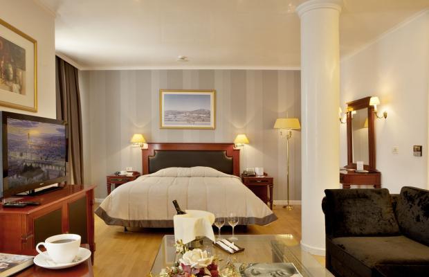 фотографии отеля Theoxenia Palace изображение №67