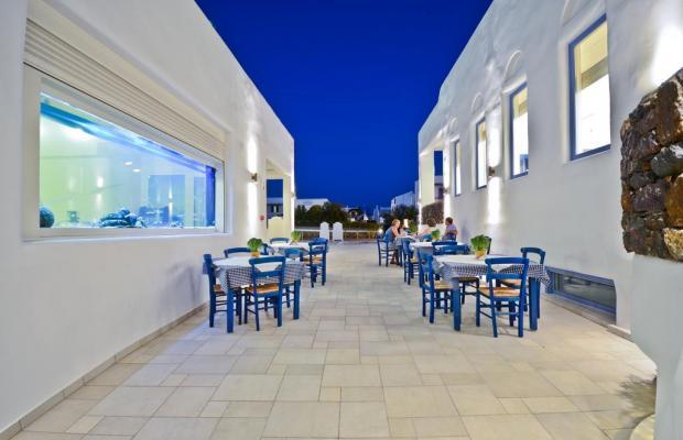 фото Naxos Island изображение №30