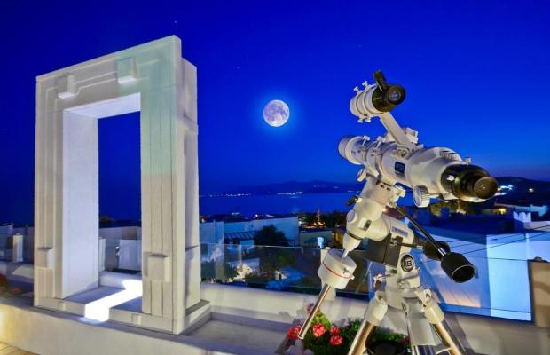 фото отеля Naxos Island изображение №9