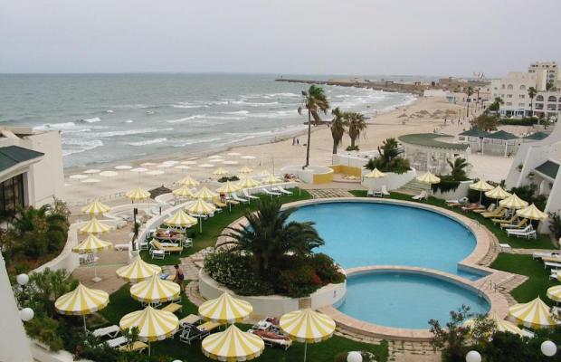 фото отеля Abou Nawas Le Palace изображение №1