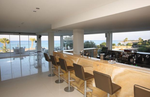 фото Tsokkos Hotels & Resorts Vrissiana Beach Hotel изображение №18