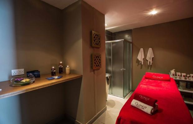 фото отеля Tsokkos Hotels & Resorts Vrissiana Beach Hotel изображение №17