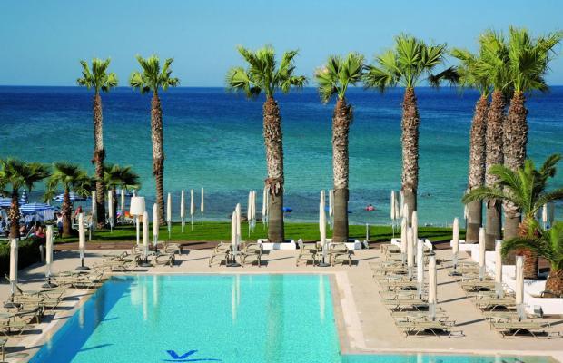 фото Tsokkos Hotels & Resorts Vrissiana Beach Hotel изображение №2