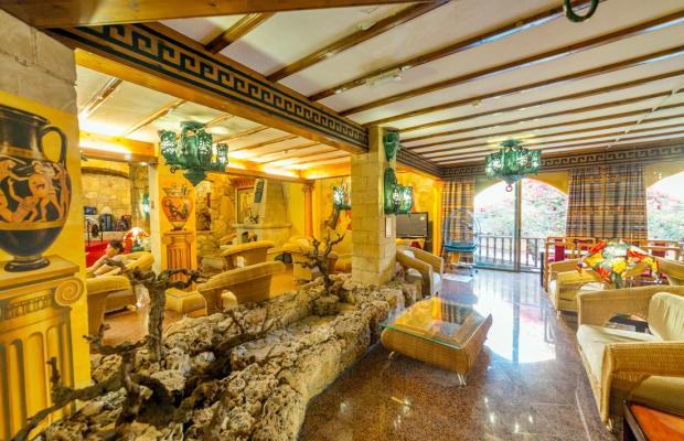 фото отеля Roman Boutique Hotel изображение №41