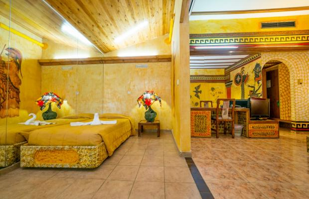 фото Roman Boutique Hotel изображение №58