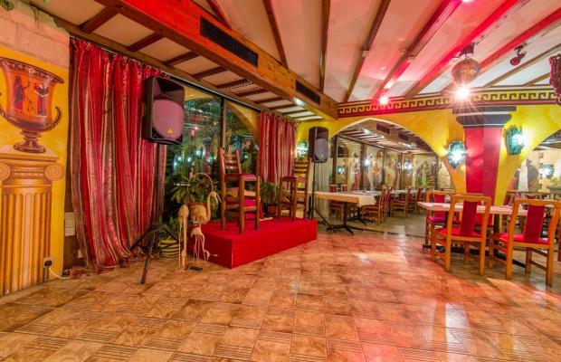 фотографии отеля Roman Boutique Hotel изображение №11