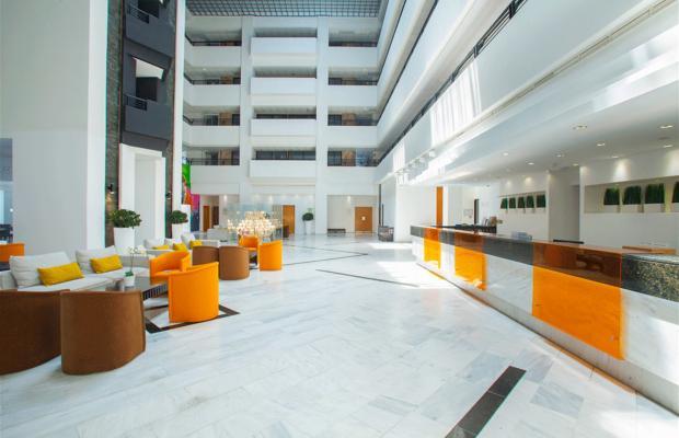 фотографии отеля Atlantica Sancta Napa Hotel изображение №11