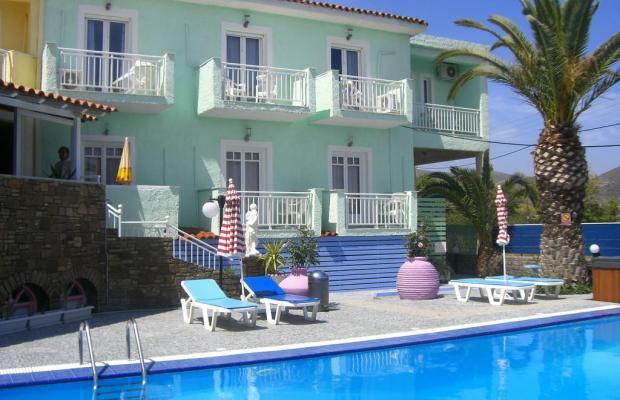фото отеля Oceanida Bay изображение №1