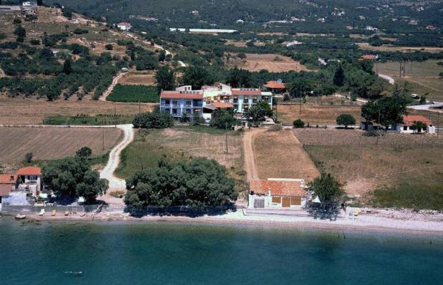 фотографии отеля Oceanida Bay изображение №15