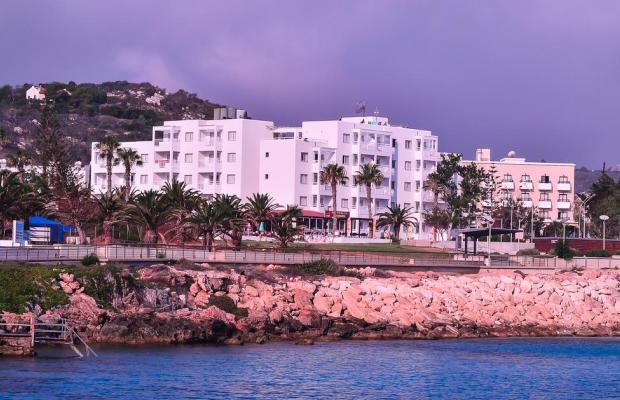 фотографии Astreas Beach Hotel изображение №4