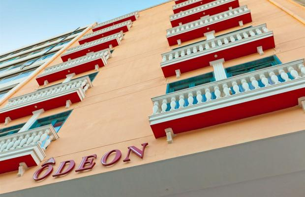 фото отеля Odeon изображение №1
