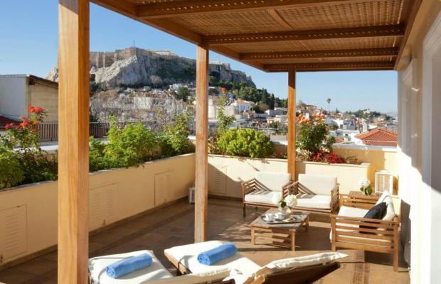 фотографии Electra Palace Athens изображение №16