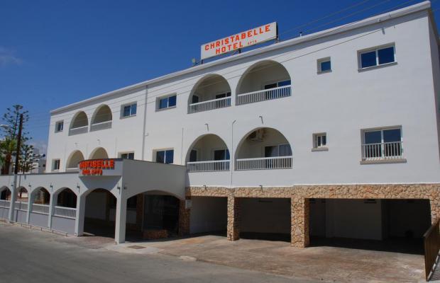 фото Christabelle Hotel изображение №6