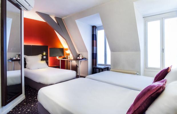 фото отеля Le 55 Montparnasse изображение №25