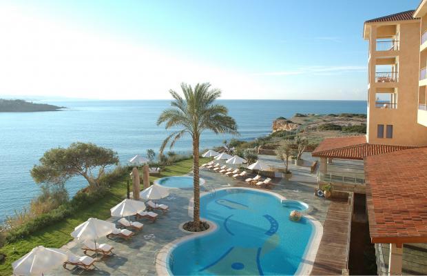 фотографии отеля Sentido Thalassa Coral Bay (ex. Thalassa Boutique Hotel & Spa) изображение №47