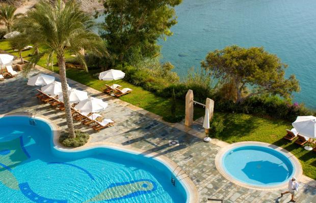 фотографии отеля Sentido Thalassa Coral Bay (ex. Thalassa Boutique Hotel & Spa) изображение №31