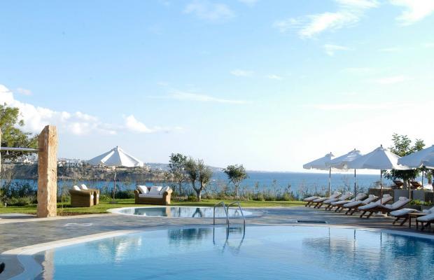 фотографии отеля Sentido Thalassa Coral Bay (ex. Thalassa Boutique Hotel & Spa) изображение №15