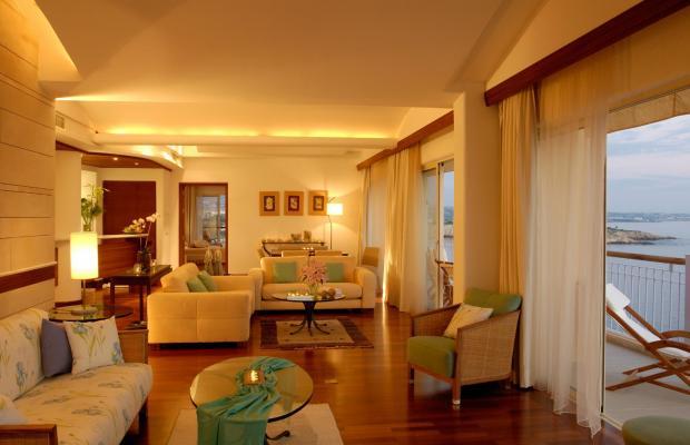 фото отеля Sentido Thalassa Coral Bay (ex. Thalassa Boutique Hotel & Spa) изображение №5