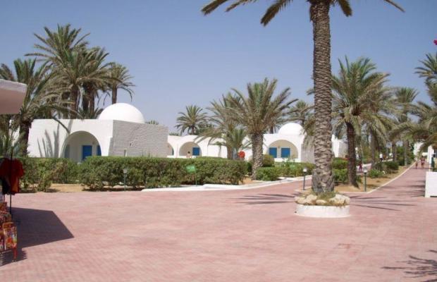 фото отеля Sidi Slim изображение №5