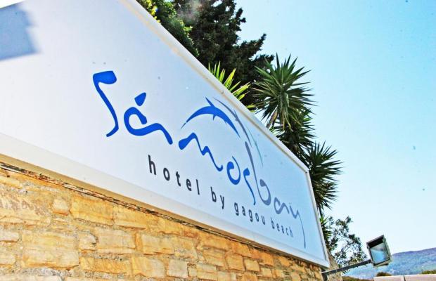 фотографии отеля Samos Bay Hotel by Gagou Beach изображение №7