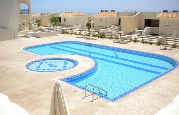 фотографии отеля Club St George Resort изображение №7
