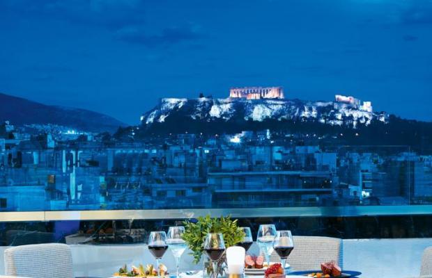 фотографии отеля Wyndham Grand Athens (ex. Classical Athens Imperial) изображение №31