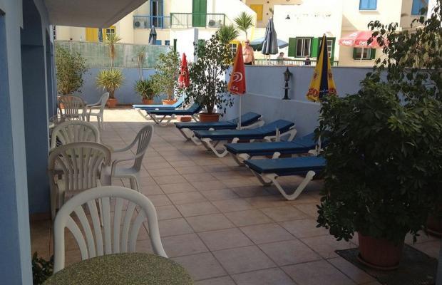 фото отеля Pasianna Hotel Apartments изображение №29