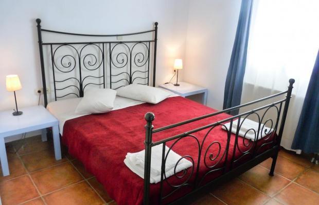 фотографии отеля Villa Paradisia изображение №31