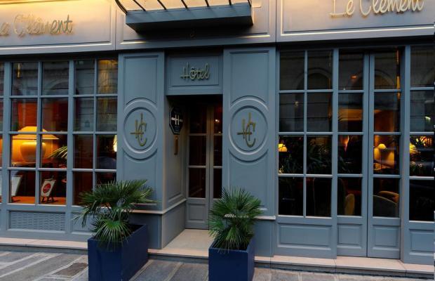 фото отеля Le Clement изображение №1