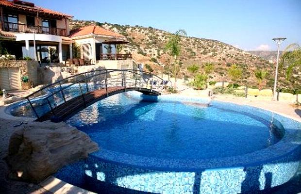 фото отеля Villa Lafern изображение №1