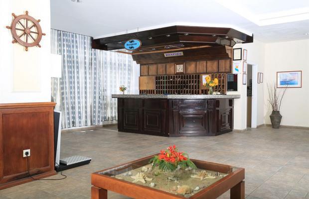 фотографии отеля Jacaranda Hotel Apartments (ex. Pantelia) изображение №11