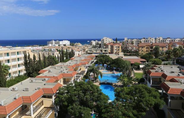 фото Jacaranda Hotel Apartments (ex. Pantelia) изображение №2