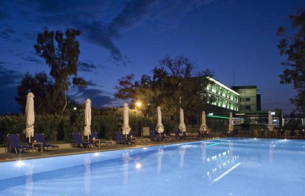 фотографии отеля Domotel Xenia Volou изображение №11