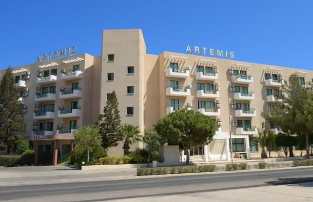 фотографии отеля Artemis Hotel Apartments изображение №15