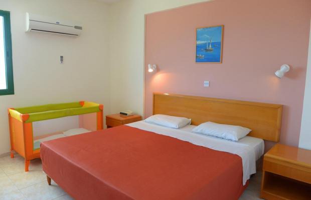 фото отеля Artemis Hotel Apartments изображение №9
