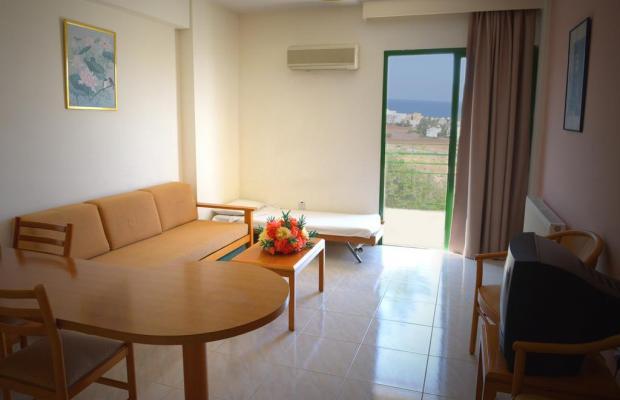 фото Artemis Hotel Apartments изображение №6