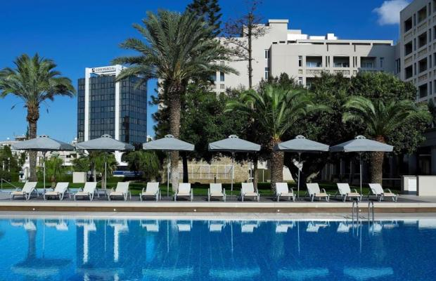фотографии Hilton Cyprus изображение №44