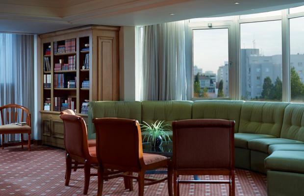 фотографии отеля Hilton Cyprus изображение №11
