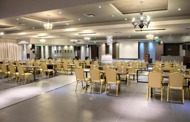 фотографии отеля Gallery Art Hotel изображение №3
