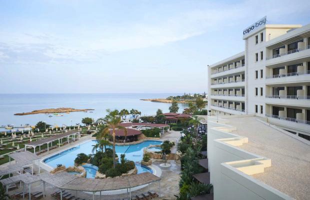 фотографии отеля Capo Bay изображение №39