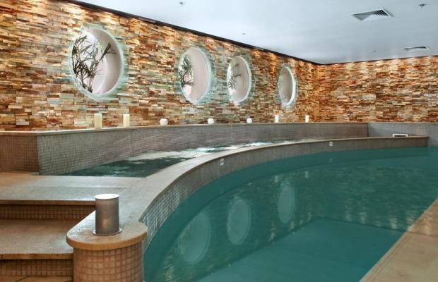 фотографии отеля Hilton Park Nicosia изображение №35
