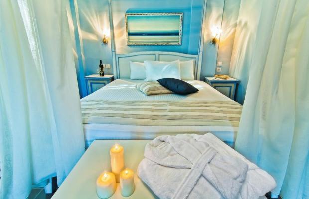фотографии отеля Manthos Blue изображение №11